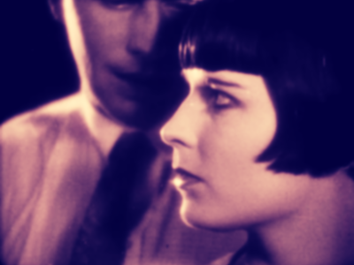 Louise Brooks in Diary of a Lost girl